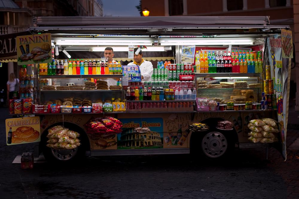 snack-cart